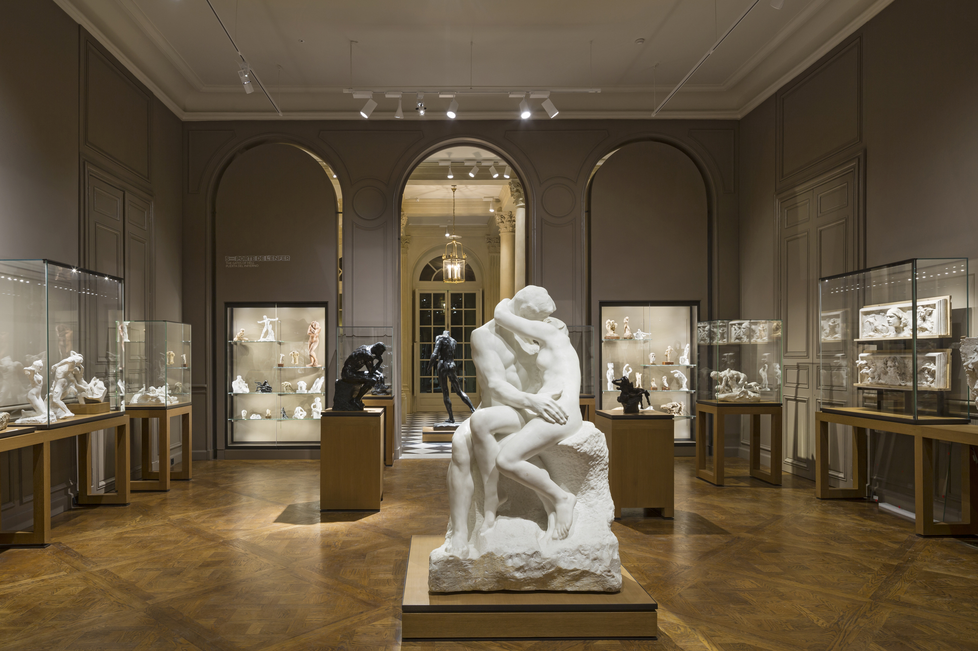 Gallery Of Three Hundred Years Later Enter Paris Newly