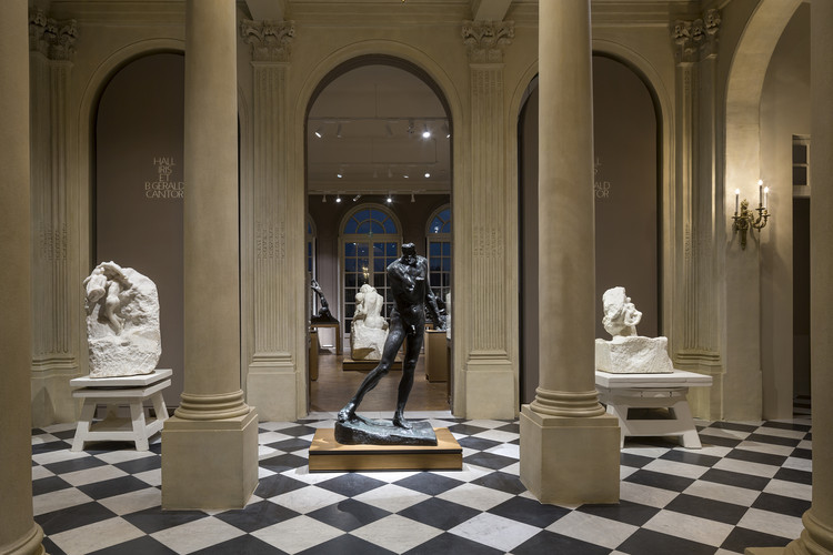 Three Hundred Years Later, Enter Paris' Newly Restored Musée Rodin , © Hervé Abbadie