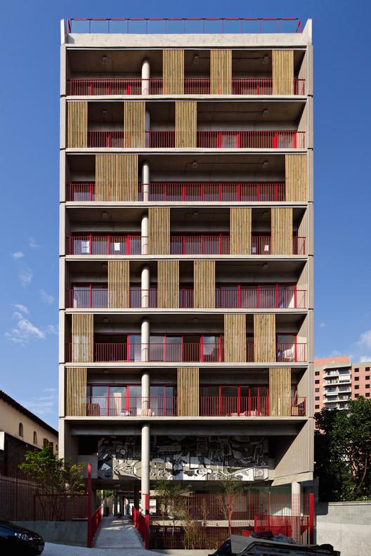 Arquivo: Edifícios de São Paulo, © Nelson Kon
