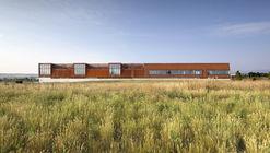 Sede Norteamericana da Pearl Izumi / ZGF Architects