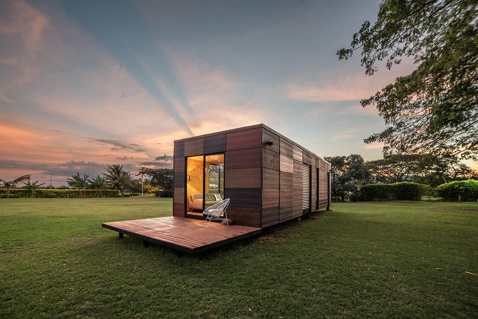 Galeria de VIMOB / Colectivo Creativo Arquitectos - 9