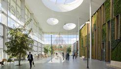 Alliander HQ / RAU architects