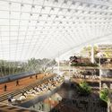 ESQUIRE INTERVIEWS BJARKE INGELS ON THE GOOGLE HEADQUARTERS, 2 WORLD TRADE CENTER AND THE NFL