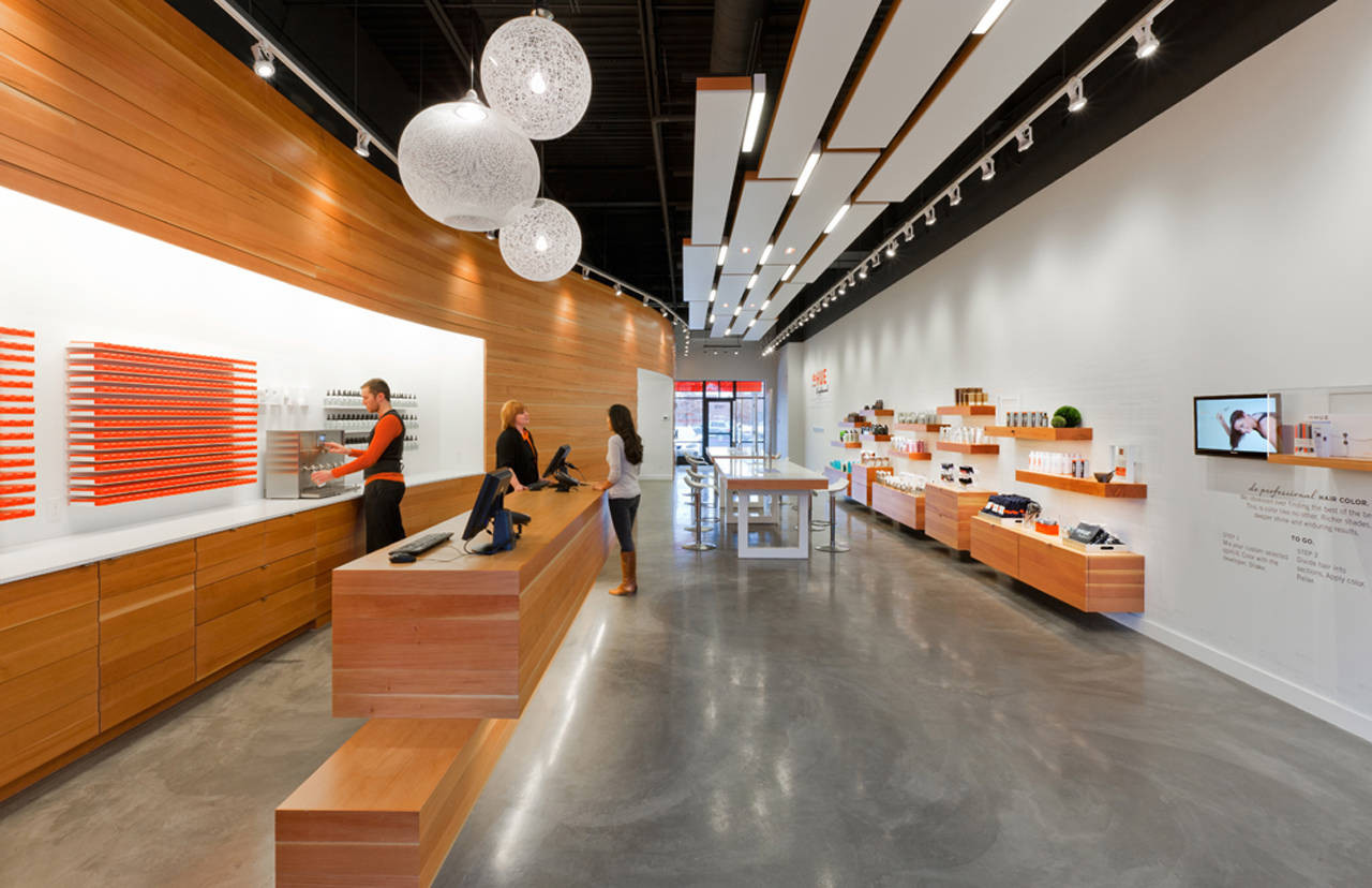 Gallery of tech big data and the future of retail design 3 for Interior decorating jobs retail