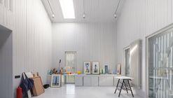Residência do Arquiteto Alexey Ilyin / Alexey Ilyin