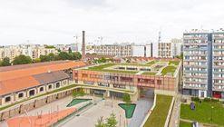 Centro educativo multiuso / Atelier Phileas