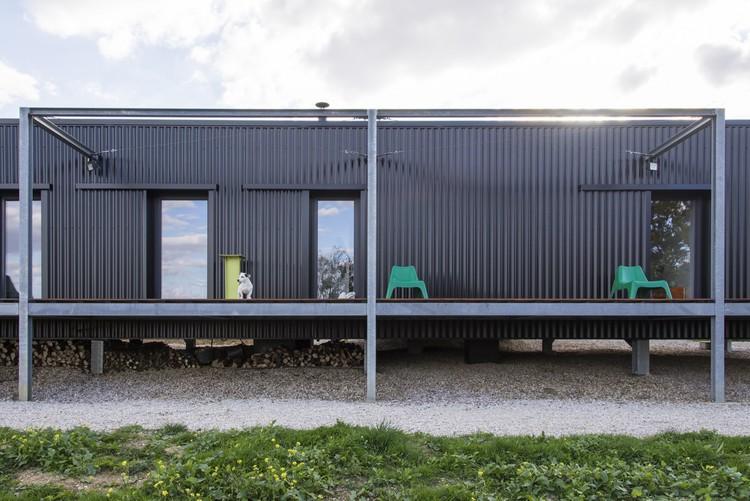 Un Dernier Voyage / Spray Architecture + Gabrielle Vella-Boucaud, © Jelena Stajic