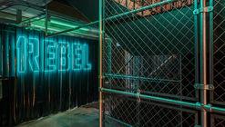 REBEL Gym / Studio C102