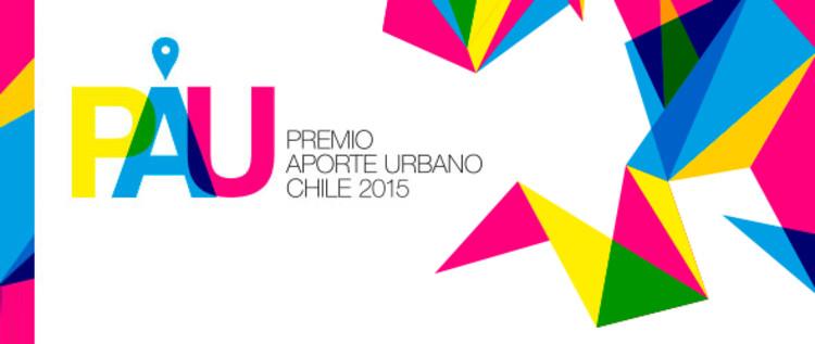11 nominados aspiran al Premio Aporte Urbano 2015