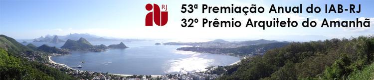 IAB-RJ prorroga inscrições para a 53ª Premiação Anual e o 32° Arquiteto do Amanhã