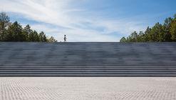 Four Freedoms Park de Louis Kahn bajo el lente de Lorena Darquea