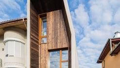 LAMA House  / LAMA Arhitectura