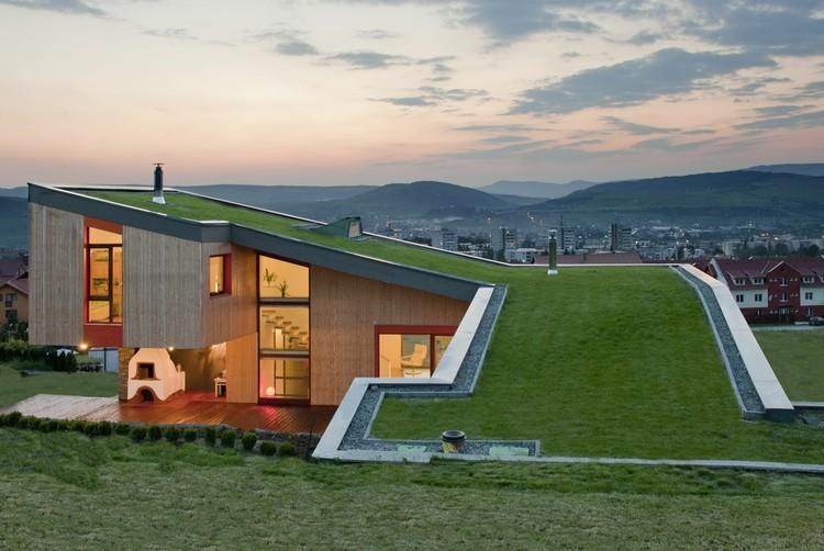 Casa Hajdo / BLIPSZ + Atelier F.K.M., © Bence MAKKAI