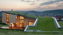 Hajdo House / BLIPSZ + Atelier F.K.M.