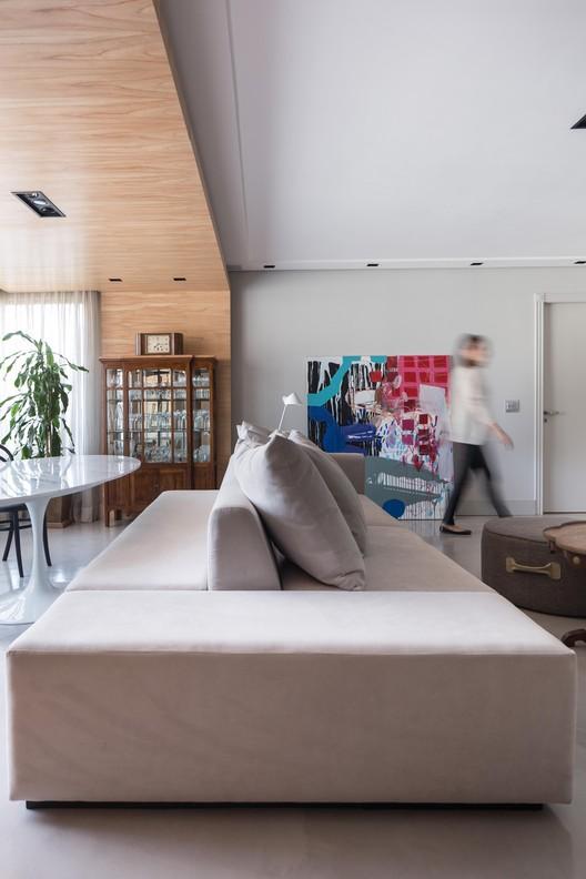 Apartamento ABC / AMBIDESTRO, © Marcelo Donadussi