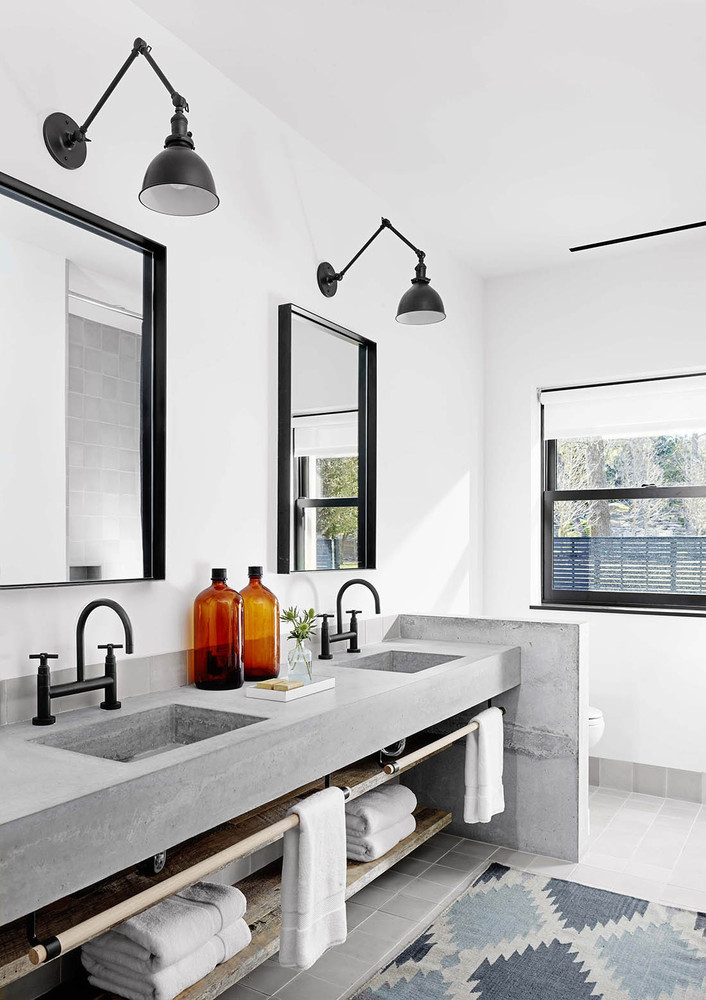 Gallery Of Austin Home Aamodt Plumb Architects 11