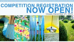 Call for Entries: Cool Gardens 2016 Competition