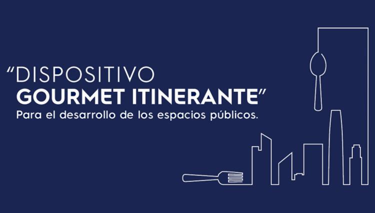 Concurso Nacional de Arquitectura Electrolux: Dispositivo Gourmet Itinerante, Cortesía de Electrolux