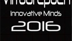 Innovative Minds 2016: Virtual Epoch Architectural Design Competition
