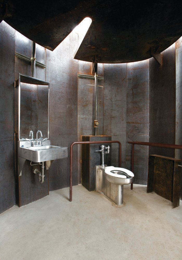 See 2017 S Best Public Toilets From Around The World