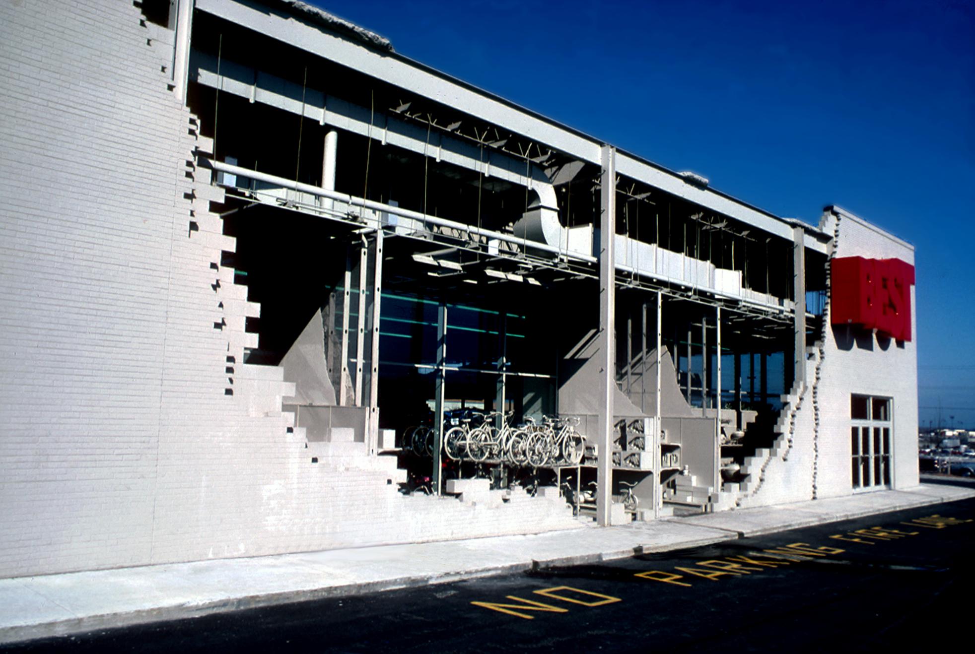 Stockton Building Materials