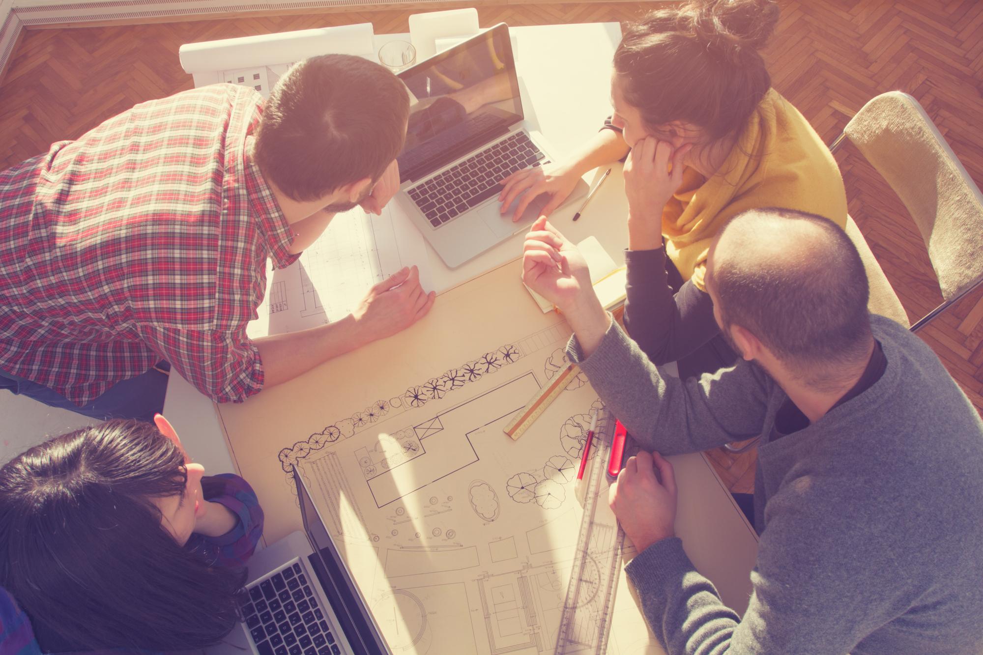 O que você gostaria de ter aprendido na faculdade de arquitetura mas nunca teve a oportunidade?