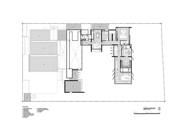 Lsr113 Ayutt And Associates Design Archdaily