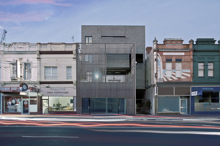 ARI Apartments / Ola Studio, © Paul Carland
