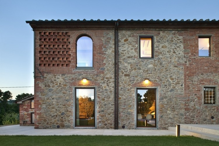 Country House Renovation / Mide Architetti, © Alessandra Bello