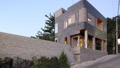 JEJU Island Restaurant Refurbishment / Moohoi Architecture Studio