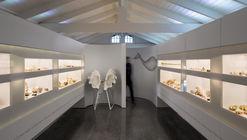 Proyecto Sala Caracolas / Shift Arquitectos