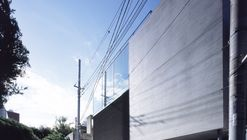 Terminal / APOLLO Architects & Associates
