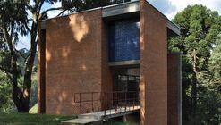 Dos casas en Mantiqueira / B Arquitectos