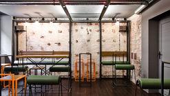 Bar Zrodlo / Adam Wierciński Architekt