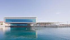 Casa del Mar / Stefano Boeri Architetti