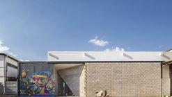 Outsider Store / BLOCO Arquitetos