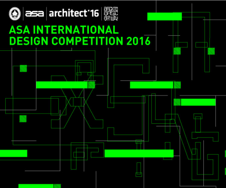 Open Call: ASA International Design Competition 2016 | What Is The New 'Basic'?