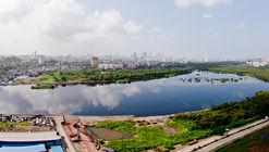 Global Design Competition for a Nature Park & Pedestrian Bridge in Mumbai