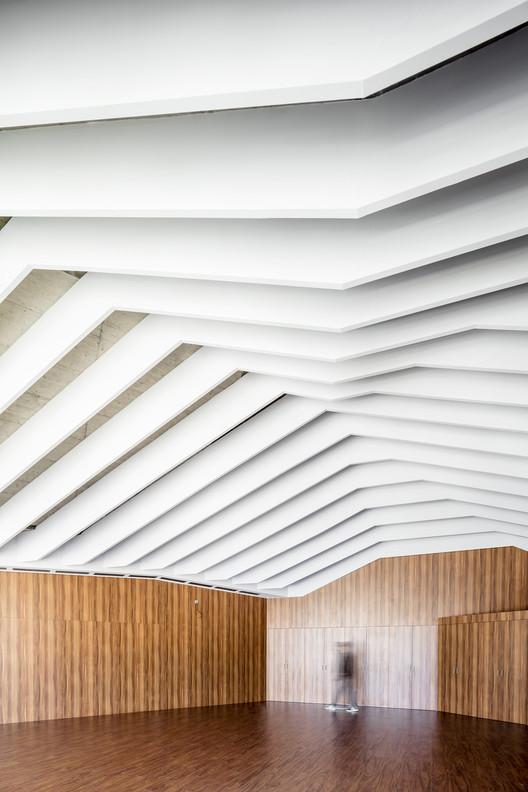 Els Arcs / KF arquitectes, © Adrià Goula