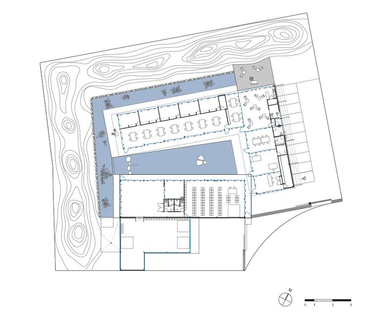 Archeodunum Archeologic Research Center Christophe Hutin