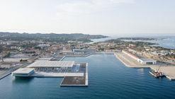 Pabellón del Mar / Stefano Boeri Architetti