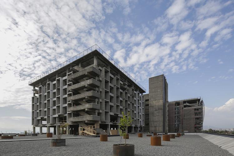 5 proyectos inmobiliarios fueron premiados por su aporte urbano, Cortesía de PAU