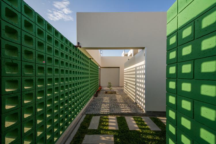 Casa LB4  / Riofrio+Rodrigo Arquitectos, © Fernando Barranzuela Ramírez