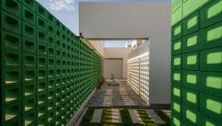 Casa LB4  / Riofrio+Rodrigo Arquitectos