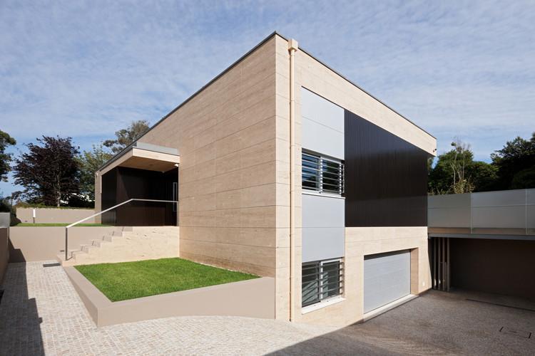 Casa AA / XYZ Arquitectos, © Luís Ferreira Alves