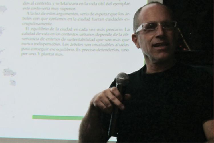 Alberto Kalach recibirá el Homenaje ArpaFIL 2015 en Guadalajara, Cortesía de LIGA, espacio para arquitectura