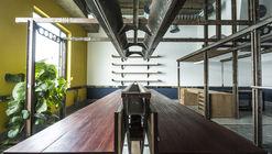 Atelier de Arquitetura / Harsh Vardhan Jain