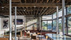 Avanti Food & Beverage / Meridian 105 Architecture