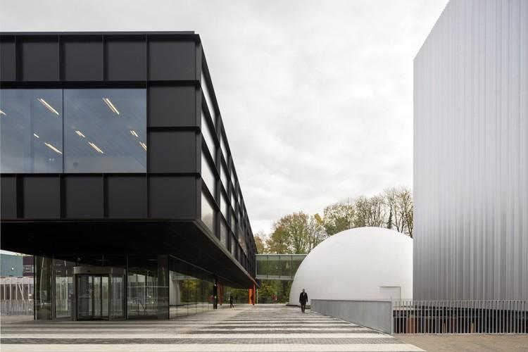 Museumplein Limburg Kerkrade / Shift Architecture Urbanism, © Rene de Wit