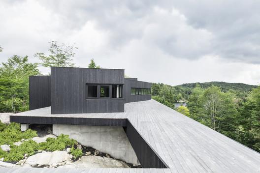 La He?ronnie?re / Alain Carle Architecte
